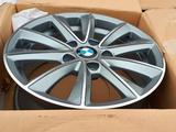 BMW r16 (5*120) новые диски replica в упаковке за 110 000 тг. в Алматы – фото 2