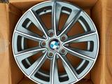 BMW r16 (5*120) новые диски replica в упаковке за 110 000 тг. в Алматы – фото 5