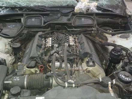 Подушки двигателя на BMW E38 M62 за 7 000 тг. в Алматы