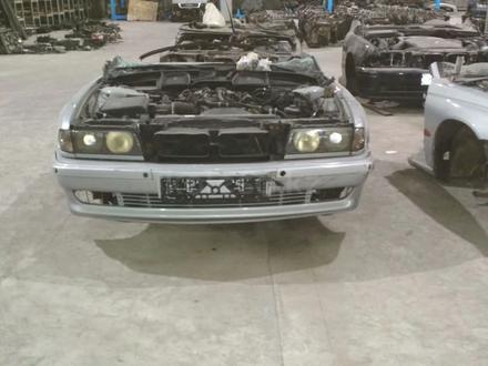 Подушки двигателя на BMW E38 M62 за 7 000 тг. в Алматы – фото 2