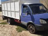 ГАЗ ГАЗель 2009 года за 3 500 000 тг. в Туркестан – фото 5