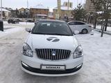 Geely SC7 2014 года за 2 300 000 тг. в Нур-Султан (Астана) – фото 2