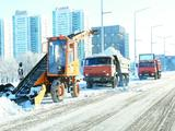 Амкодор  Лаповый снегопогрузчик 2021 года в Нур-Султан (Астана) – фото 4