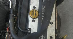 Контрактный двигатель на опель из Германии без пробега по СНГ за 180 000 тг. в Караганда – фото 2