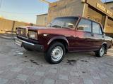 ВАЗ (Lada) 2107 2008 года за 850 000 тг. в Туркестан