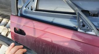 Двери, багажник на Тойота Карина Е за 20 000 тг. в Актобе