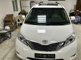 Toyota Sienna 2014 года за 6 720 000 тг. в Ереван