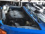 Двигатель 1gr 4.0 за 7 777 тг. в Алматы