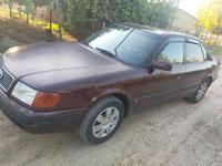Audi 100 1991 года за 1 450 000 тг. в Шымкент
