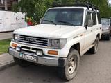 Toyota Land Cruiser 70 1993 года за 5 000 000 тг. в Нур-Султан (Астана) – фото 2