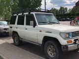Toyota Land Cruiser 70 1993 года за 5 000 000 тг. в Нур-Султан (Астана) – фото 3