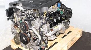 Двигателя и акпп на японские автомобили в Костанай