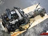 Двигателя и акпп на японские автомобили в Костанай – фото 5