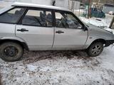 ВАЗ (Lada) 2109 (хэтчбек) 1998 года за 350 000 тг. в Нур-Султан (Астана) – фото 4