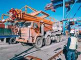 КамАЗ  45717К-3 Автокран 2020 года в Актау – фото 4