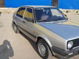 Volkswagen Golf 1991 года за 930 000 тг. в Костанай – фото 3