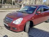 Nissan Almera 2014 года за 4 350 000 тг. в Усть-Каменогорск