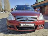 Nissan Almera 2014 года за 4 350 000 тг. в Усть-Каменогорск – фото 4