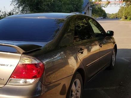 Toyota Camry 2004 года за 4 600 000 тг. в Каскелен – фото 2