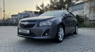 Chevrolet Cruze 2014 года за 5 450 000 тг. в Алматы