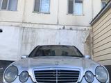 Mercedes-Benz E 200 2001 года за 3 200 000 тг. в Кызылорда
