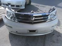 Ноускат (передняя часть машины) Toyota Alphard ANH10 2az-FE 2003 за 119 925 тг. в Нур-Султан (Астана)