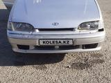ВАЗ (Lada) 2115 (седан) 2007 года за 650 000 тг. в Тараз