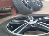 Диски с шинами новые за 200 000 тг. в Кызылорда – фото 2