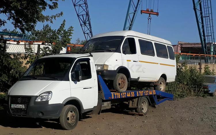 ГАЗ ГАЗель 2002 года за 10 000 тг. в Уральск