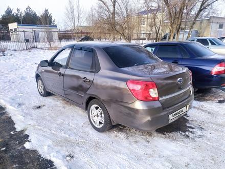 ВАЗ (Lada) 2190 (седан) 2014 года за 1 250 000 тг. в Костанай – фото 6