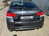 Subaru Legacy 2012 года за 4 500 000 тг. в Семей – фото 5