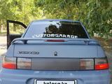 ВАЗ (Lada) 2110 (седан) 2002 года за 930 000 тг. в Алматы – фото 5