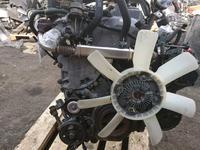 Двигатель на Nissan Navara YD 25 DDTI за 1 500 000 тг. в Алматы