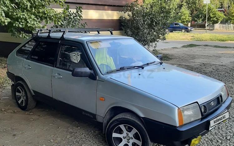 ВАЗ (Lada) 2109 (хэтчбек) 2001 года за 820 000 тг. в Уральск