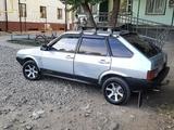 ВАЗ (Lada) 2109 (хэтчбек) 2001 года за 820 000 тг. в Уральск – фото 3