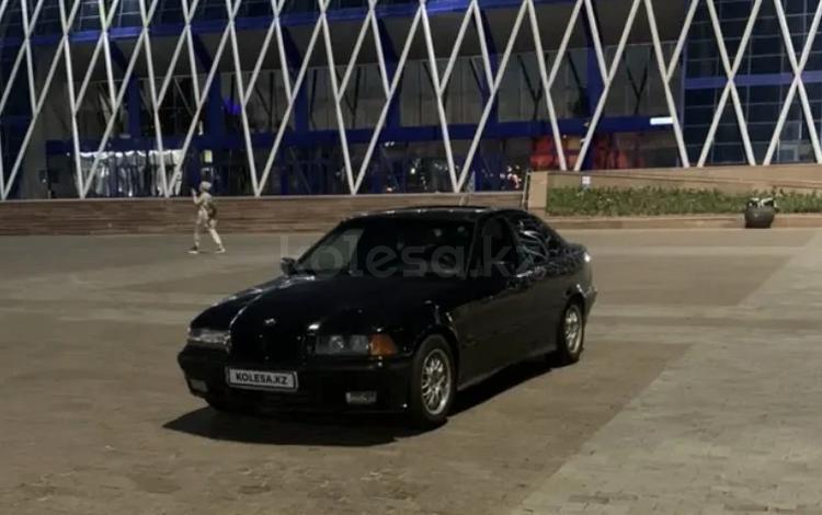 BMW 318 1995 года за 999 999 тг. в Нур-Султан (Астана)