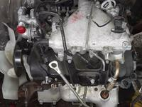 Двигатель 6g72-3.0 Pajero lv за 2 700 тг. в Алматы