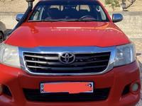 Toyota Hilux 2012 года за 7 200 000 тг. в Актау
