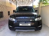 Land Rover Range Rover Sport 2015 года за 27 000 000 тг. в Актау