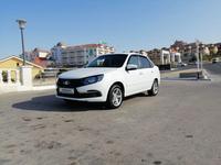 ВАЗ (Lada) Granta 2190 (седан) 2019 года за 4 100 000 тг. в Актау