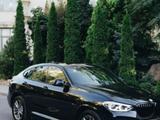 BMW X4 2021 года за 33 500 000 тг. в Петропавловск – фото 2