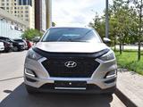 Hyundai Tucson 2018 года за 8 900 000 тг. в Нур-Султан (Астана)