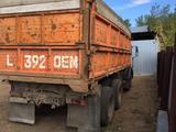 КамАЗ 2001 года за 3 000 000 тг. в Уральск – фото 3