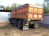 КамАЗ 2001 года за 3 000 000 тг. в Уральск – фото 4