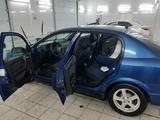 Opel Astra 2002 года за 2 000 000 тг. в Актобе – фото 5