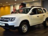 Renault Duster Life 2020 года за 8 124 000 тг. в Атырау