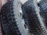Резина Максис на дисках новая. за 100 000 тг. в Караганда – фото 4