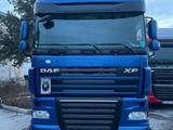 DAF  XF 105 460 ATE 2012 года за 16 700 000 тг. в Шымкент