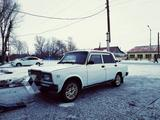 ВАЗ (Lada) 2107 2005 года за 850 000 тг. в Усть-Каменогорск