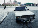 ВАЗ (Lada) 2107 2005 года за 850 000 тг. в Усть-Каменогорск – фото 5